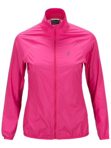 Peak Performance Golf Faith Wind Fleecejacke