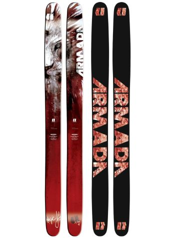 Armada Magic J 180 2017 Ski