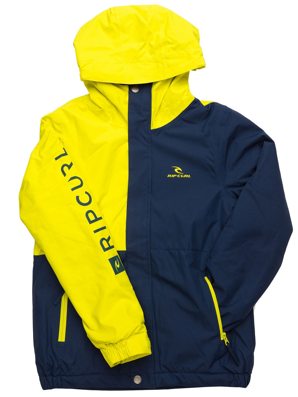 Buy Rip Curl Enigma Jacket Boys online at blue-tomato.com