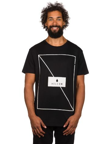 Volcom Line Through Bsc T-Shirt