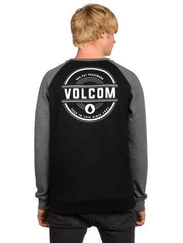 Volcom Stone Pack Crew Sweater
