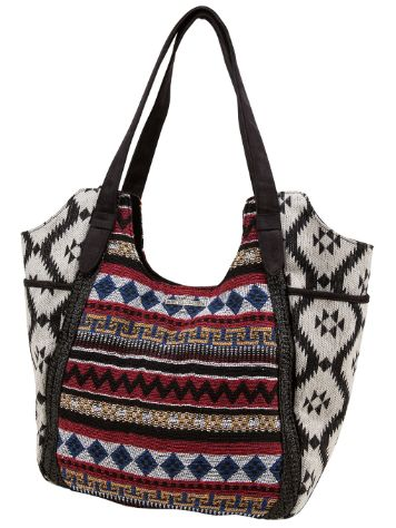 Volcom Global Chic Hobo Handtas