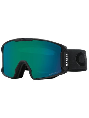 Oakley Line Miner Factory Pilot Blackout