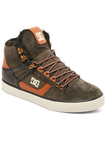 DC Spartan High WC WNT Calzados de invierno