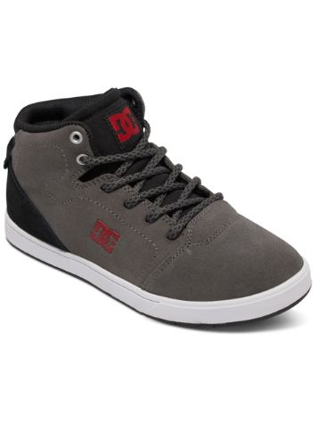 DC Crisis High Sneakers Jungen