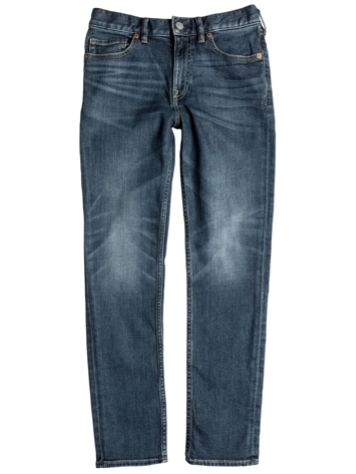 DC Washed Slim Jeans Boys