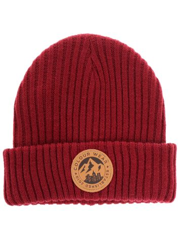 Colour Wear Badge Gorro