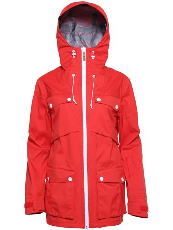 Colour Wear Lynx Jacke