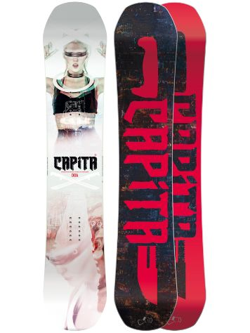 Capita Defenders Of Awesome 152 2017 Snowboard