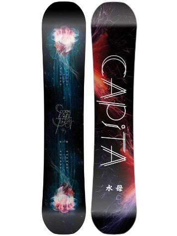 Capita Space Metal Fantasy 147 2017 Snowboard