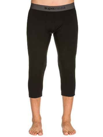 super.natural Base 3/4 Tight 230 Tech Pants