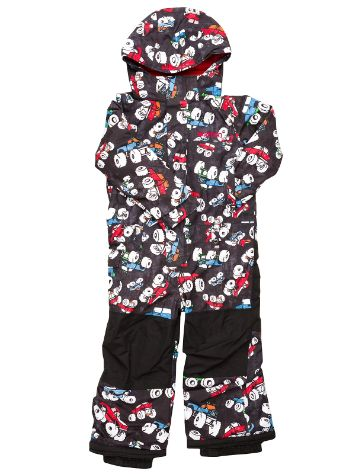 Burton Minishred Striker One Piece Boys