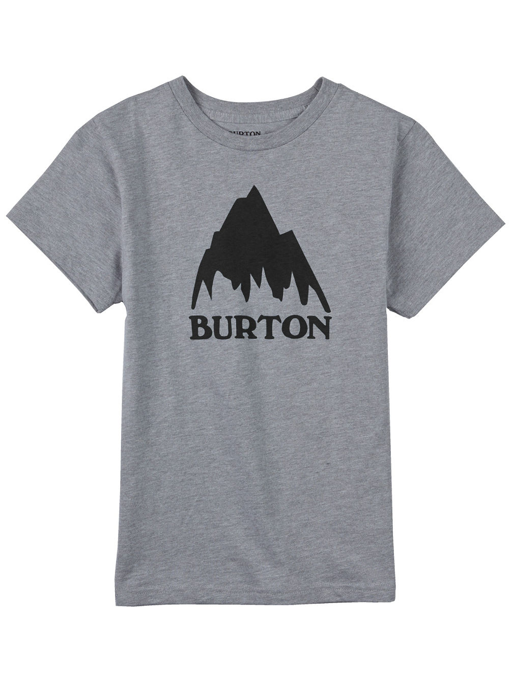 burton classic mountain t shirt jungen online kaufen bei blue. Black Bedroom Furniture Sets. Home Design Ideas