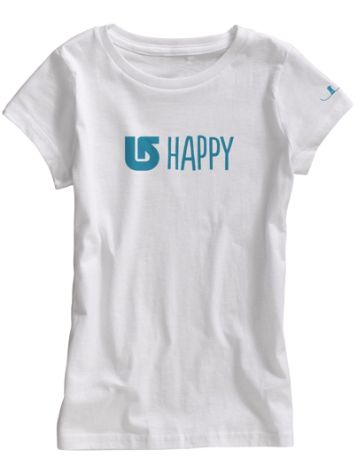 Burton Happy T-Shirt Girls