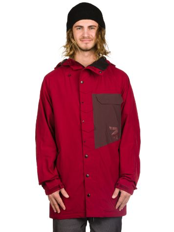 Analog Gore-Tex Contract Jacke