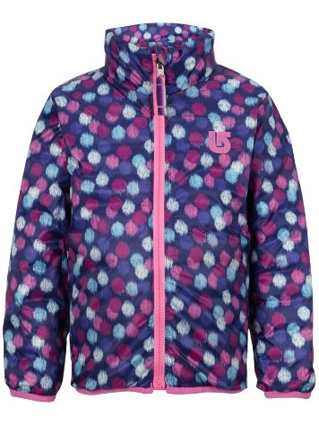 Burton Minishred Flex Puffy Jacket Girls