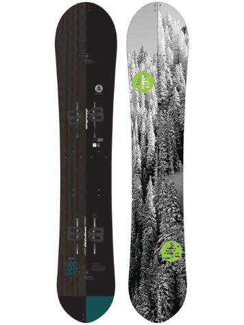 Burton Ft Landlord Split 159 2017 Splitboard