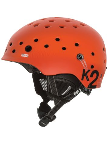 K2 Route Casco