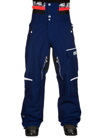 Picture Track Pants