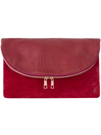 Nikita Amaretto Clutch Bag