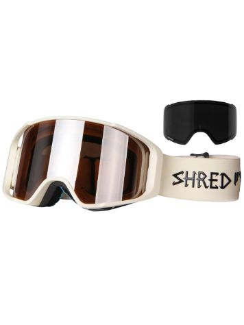 Shred Simplify Vhs + Bonus Lens