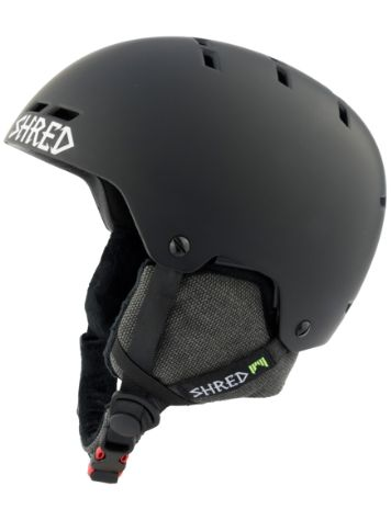 Shred Bumper Nunihock Casco