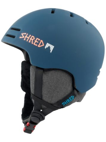 Shred Slam-Cap Warm Casco