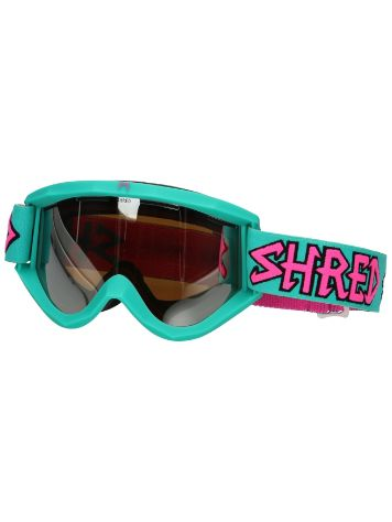 Shred Soaza Air Mint