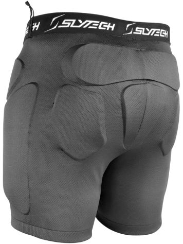 Slytech Shorts Multipro Noshock XT Mini Youth Protektorhose