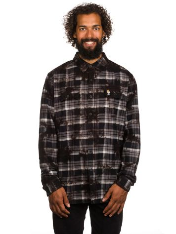 Neff Burger Boys Flannel Hemd
