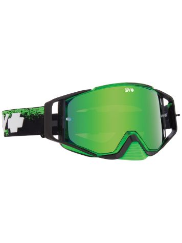 Spy Ace Mx Masked Green