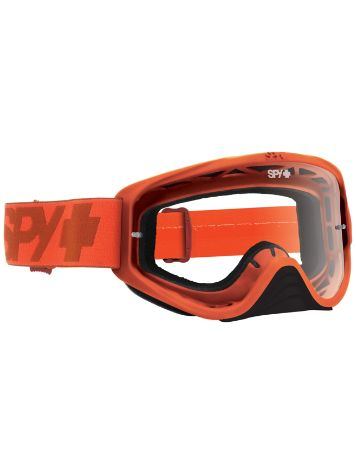 Spy Woot Mono Mx Orange