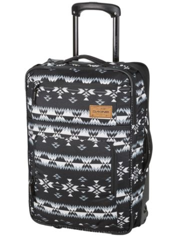 Dakine Carry-On Roller 40L Reisetasche