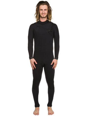 Vissla Seven Seas 4/3 Full Chest Zip Neoprenanzug