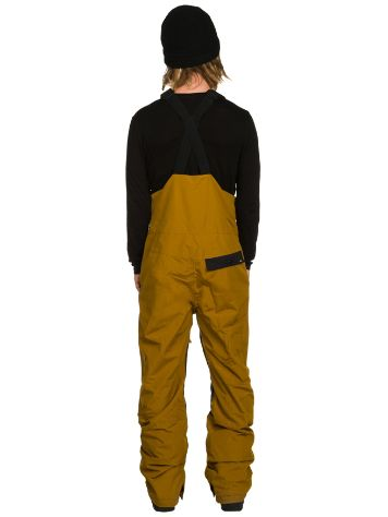 Buy Ride Central Bib Pants online at blue-tomato.com