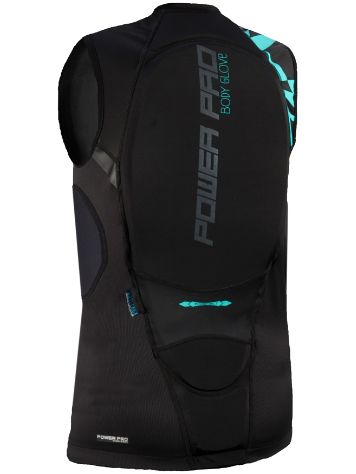 Body Glove Power Pro Vest Women Protector de espalda