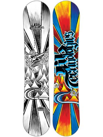 Lib Tech Banana Blaster 135 Btx 2017 Youth Snowboard