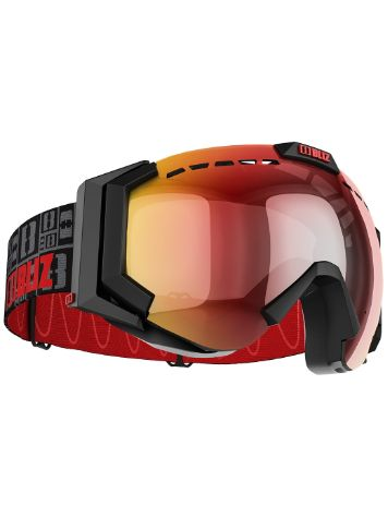 BLIZ PROTECTIVE SPORTS GEAR Carver XT Matt Black
