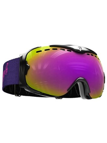 Dr.Zipe Guard Level 6 Purple/Pink Non Violence Goggle