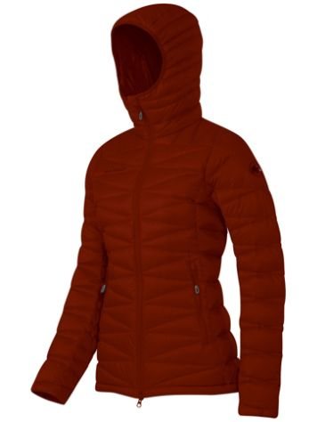 Mammut Miva Is Outdoorjacke