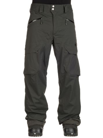 Mammut Stoney Hs Long Broeken