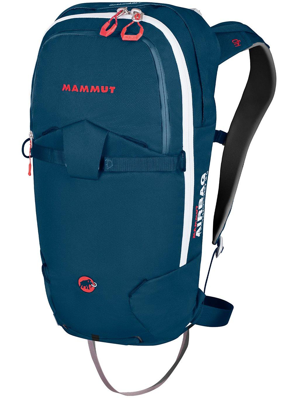 Mammut Rocker Removable Airbag 3.0 15L Backpack marine Gr. Uni