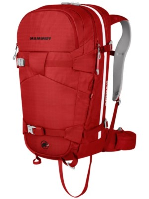Mammut Ride Removable Airbag 3.0 30L Backpack lava Gr. Uni