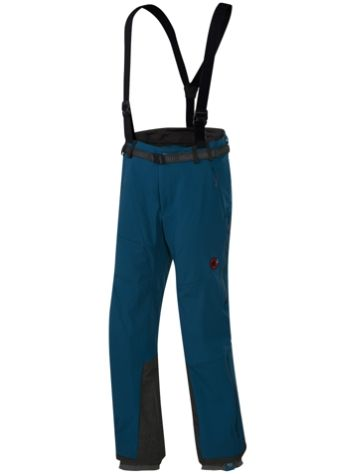 Mammut Base Jump Touring Outdoorhose Long
