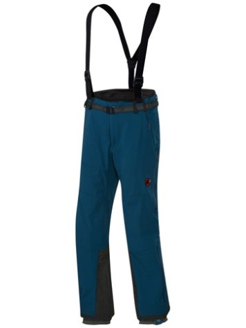 Mammut Base Jump Touring Outdoor Pants Short