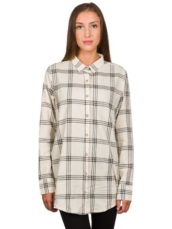 Iriedaily Macker Plaid Camisa