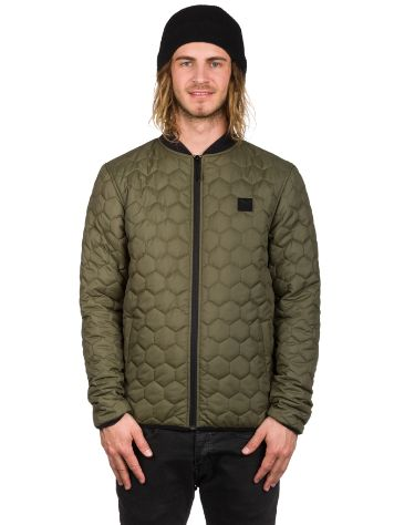 Iriedaily Stagger Step Jacket