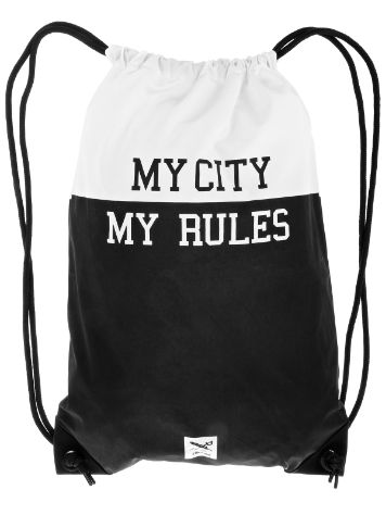 Iriedaily 94 Rules Beutel Bag