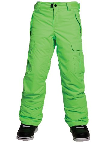 686 All Terrain Insulated Pants Boys