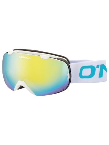 O'Neill Eyewear Reach Gloss White Goggle